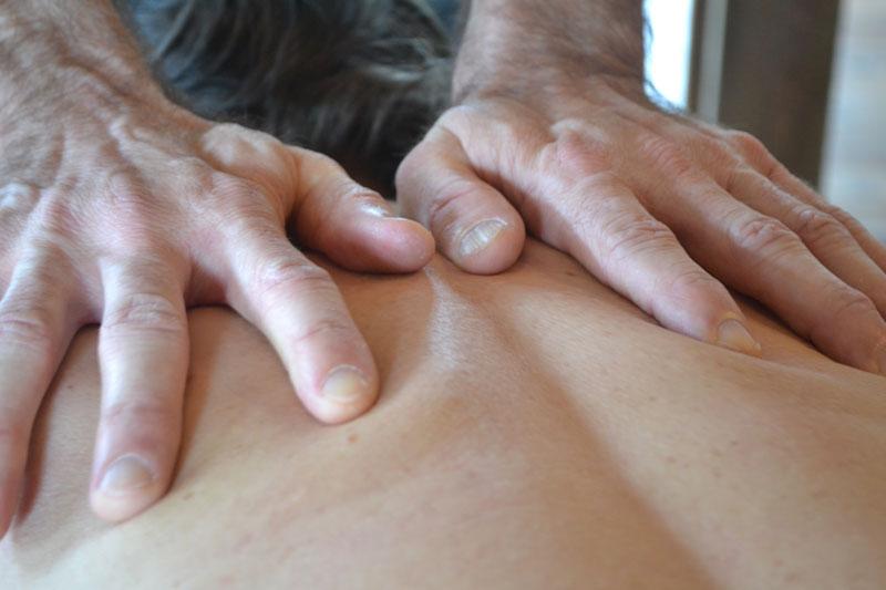 Mythe # 2: Le Massage Deep Tissue n'est pas un outil essentiel pour un massothérapeute