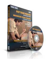 DVD Massage deep tissue